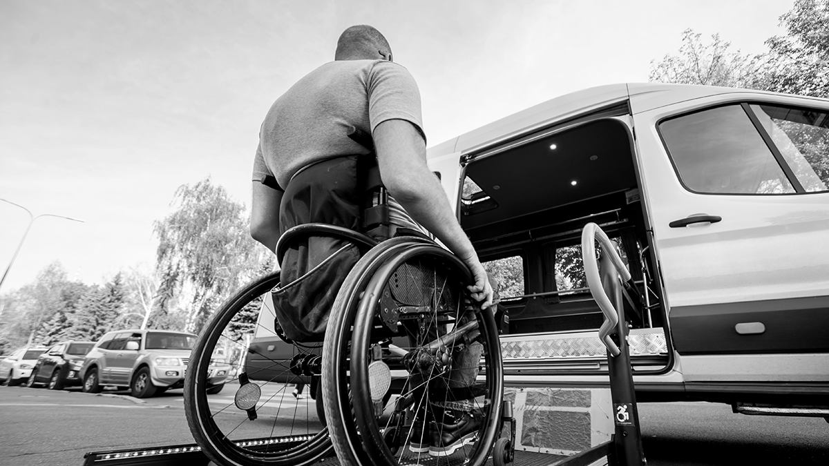 Leading By Example: The Department of Transportation's Road to Inclusion