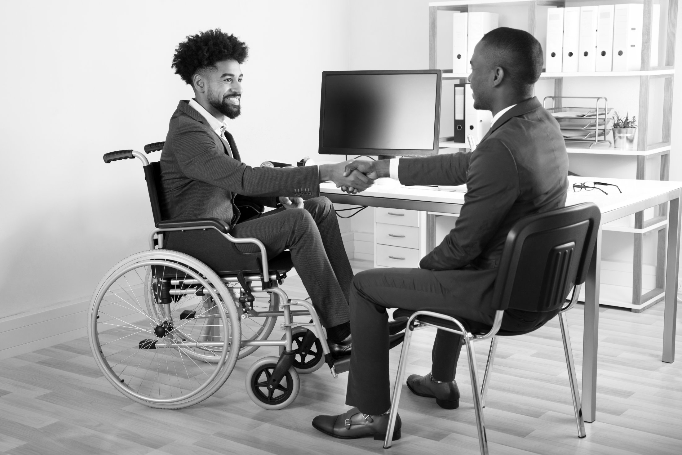 Why Employ Persons With Disabilities
